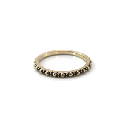 sphere eternity band